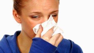Запущенный насморк может вызвать серьезные осложнения