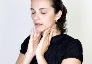 Заболевание может приобретать острую и хроническую форму