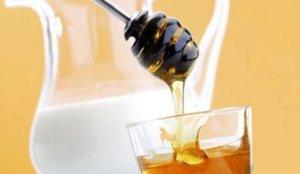 Молоко с медом – лучшее народное средство от кашля для детей и взрослых