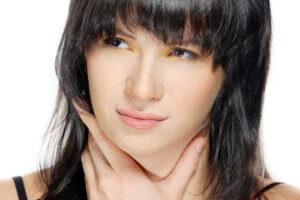 Как лечить стафилококк в горле при беременности