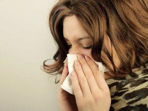 Гайморит – это воспаление слизистой оболочки верхнечелюстных пазух