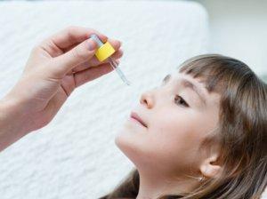 Гомеопатические капли – самое безопасное средство от насморка