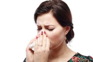 Симптомы гайморита зависят от стадии и формы воспаления