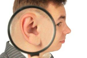 Ушная сера служит для очистки и смазки слуховых каналов
