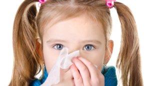 Насморк – это воспаление слизистой оболочки носа