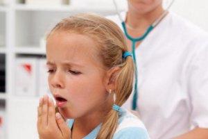 Длительный кашель – повод обратиться к врачу!