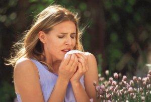 Самое эффективное лечение аллергического кашля – устранение аллергена!
