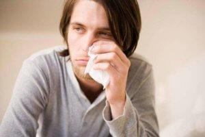 Гайморит – это бактериальное воспаление слизистой оболочки гайморовых пазух
