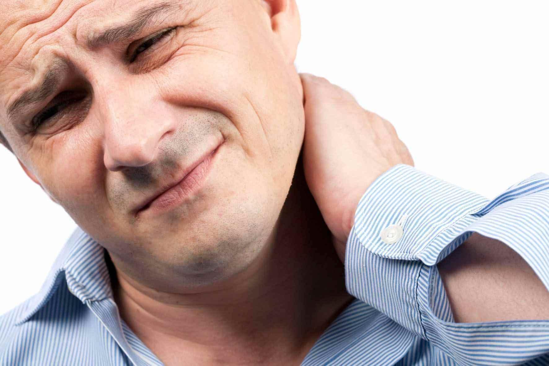 Если воспалены лимфоузлы на шее: причины, диагностика, лечение