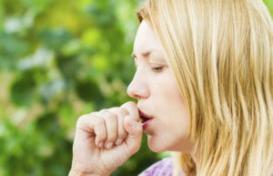 Кашель – это симптом целого рядка заболеваний!
