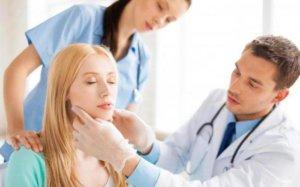 Эффективное лечение может назначить врач после обследования