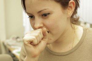 Сухой кашель – симптом целого ряда заболеваний