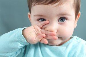 Лечим ринит у ребенка Мирамистином – быстро и эффективно!