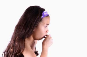 Советы родителям по лечению кашля у детей