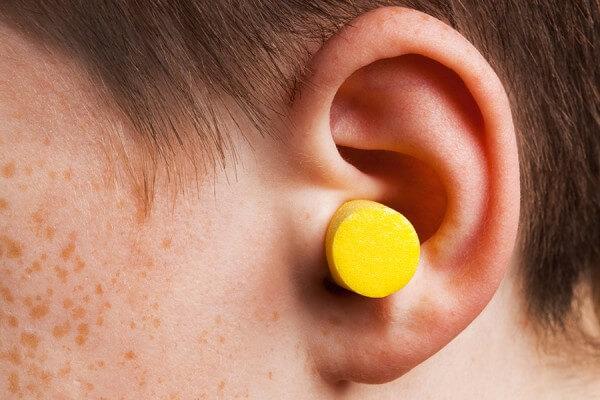 Капли от серных пробок в ушах: обзор лучших