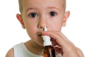 Все капли в нос отличаются по составу и имеют разные свойства