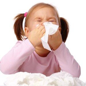 Сколько может длится насморк у ребенка 1 год thumbnail