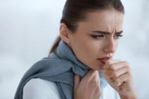Эти препараты помогают разжижить и вывести мокроту