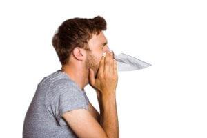 Насморк легче предотвратить, чем лечить!