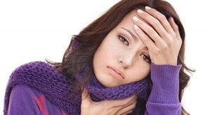 Хронический тонзиллит опасен своими осложнениями