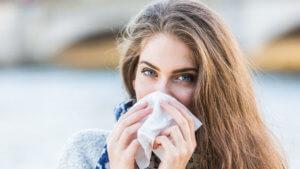 Препарат используют в комплексной терапии заболеваний ЛОР-органов, которые сопровождаются насморком