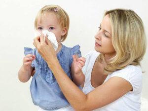 Запущенная заложенность носа может вызвать серьезные осложнения!