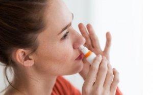 Что делать когда нос забит
