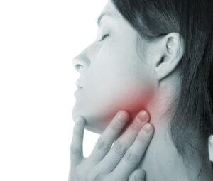 Чаще всего подчелюстной лимфаденит возникает как осложнение другого недуга