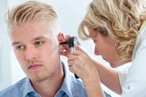 Ищем причину симптома у отоларинголога