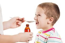 Влажный кашель лечим отхаркивающими средствами