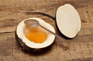 Редька с медом – эффективное средство от кашля