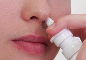 Медикаментозная терапия зависит от причины отека слизистой носа