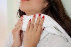 Компресс – это лечебная повязка, которая может быть сухой, влажной, согревающей, горящей или холодной