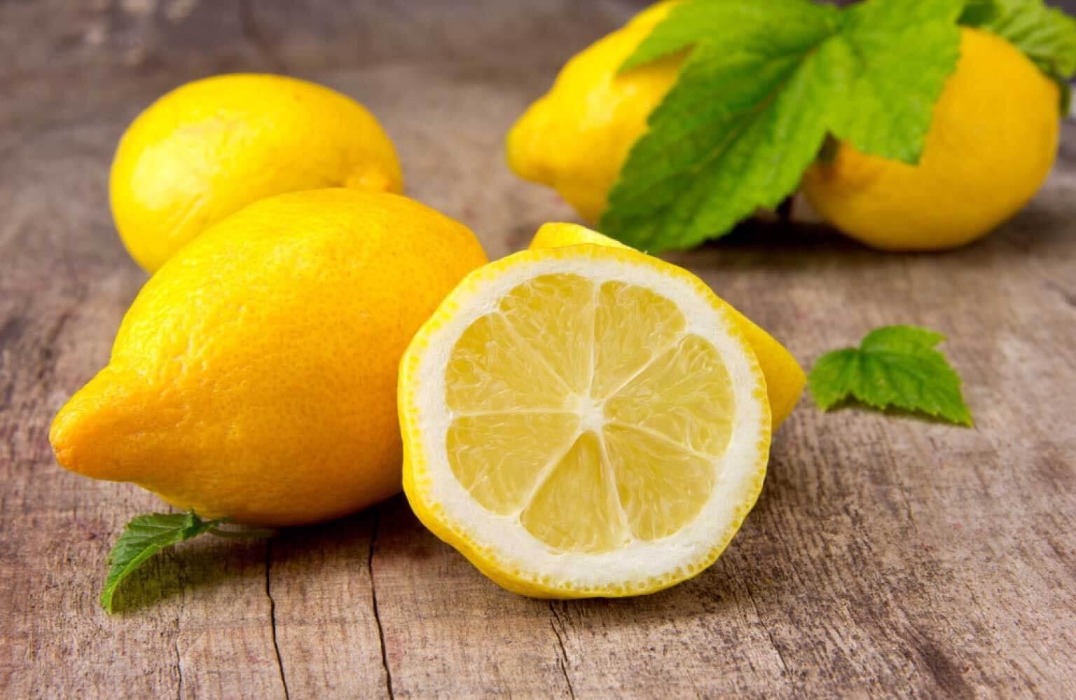 Лимон при боли в горле: действие и лучшие рецепты