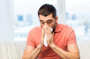 Вазомоторный ринит – заболевание, которое связано с нарушением регуляции сосудистого тонуса в носу