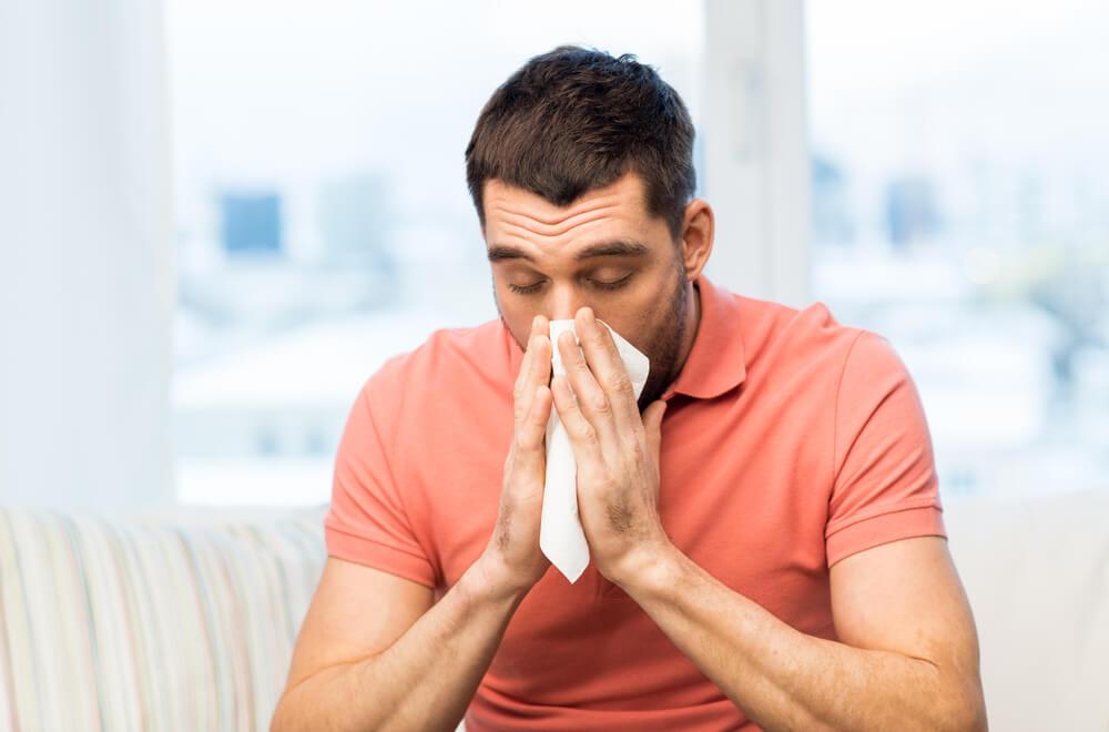 Как вылечить вазомоторный ринит: список лекарств и рецептов