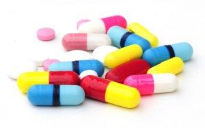 Медикаментозное лечение зависит от причины появления гнойничка!