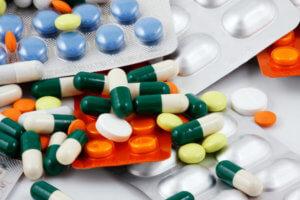 Чаще всего ангина лечиться антибактериальными препаратами