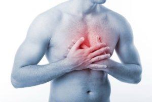 Запущенный бронхит может стать причиной пневмонии
