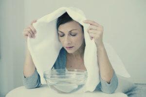 Ингаляции – эффективный метод лечения кашля