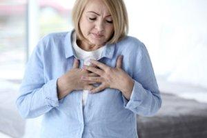 Затрудненный выдох может быть признаком серьезного заболевания