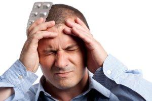 Шум в ушах и голове может быть симптомом самых разных заболеваний