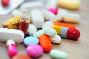 Медикаментозная терапия назначается только после установления диагноза