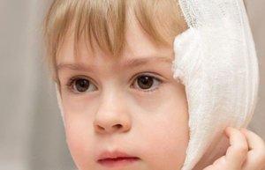Согревающий компресс – первая помощь при боли в ухе!