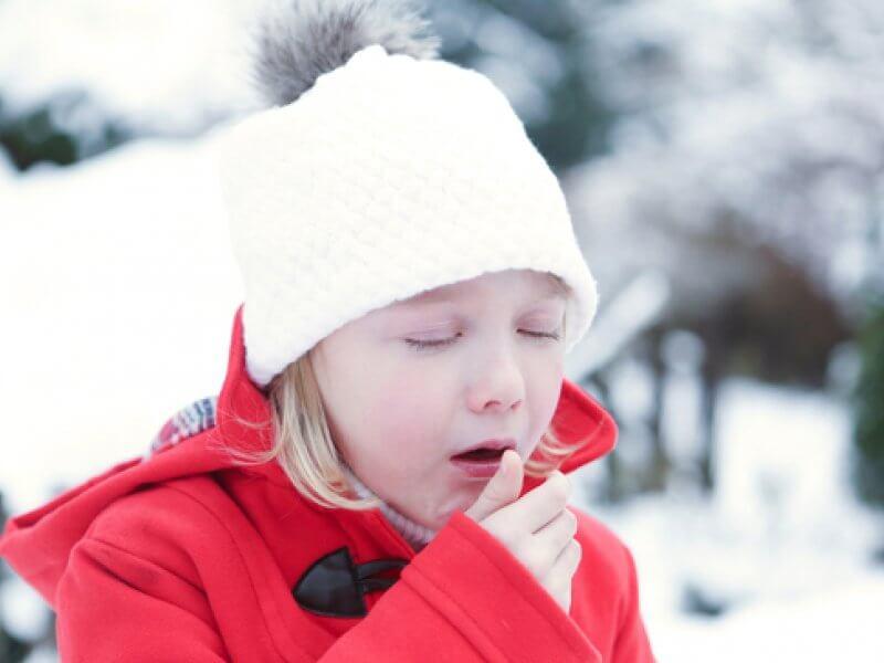 Ребенок сильно кашляет: чем лечить, чтобы вылечить?