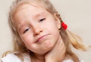 Ринофарингит может протекать в острой или хронической форме
