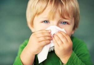 Чаще всего сироп назначают при заболеваниях околоносовых пазух носа