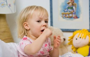 У ребенка появилась одышка и температура? – нужен врач!