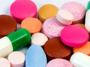 Наиболее часто назначаются препараты на основе пенициллина