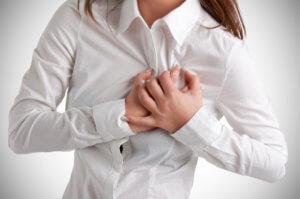 Запущенный хронический тонзиллит может стать причиной ревмокардита!